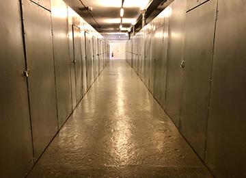 Business Storage Wigan