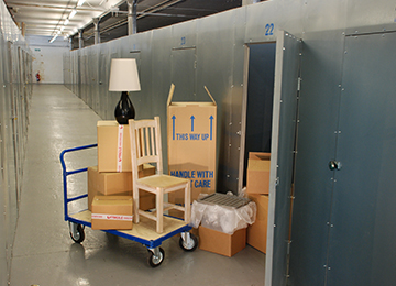 Household Storage Wigan