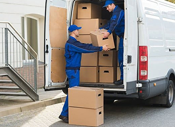 Removals Wigan